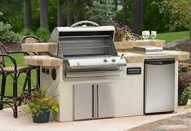 Prefab Outdoor Kitchen Grill Islands Lovely Ideas Prefab Outdoor Kitchen Grill Islands Ravishing