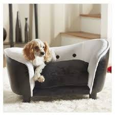 small dog sofa bed luxury furniture pampered pet couch cat warm