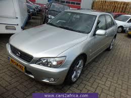 lexus cars back cars2africa
