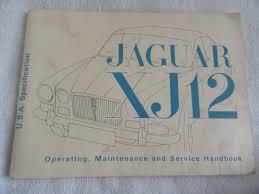 buy 1973 jaguar xj12 owners manual xj 12 in cheap price on alibaba com