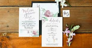 wedding invitations questions invitations and breakfast