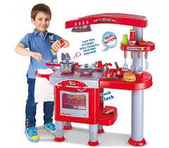 Cuisine Garcon - achetez la grande cuisine du chef fille et garçon au meilleur prix