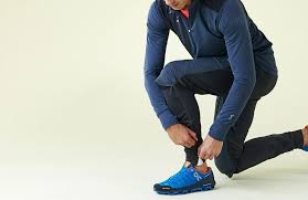on swiss performance running shoes clothing