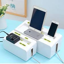 Desk Cord Organizer Electrical Wire Organizer My Desk Electrical Wire Spool Organizer