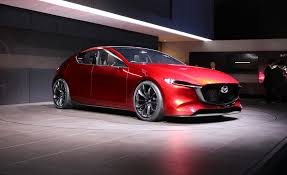 mazda is made in what country mazda kai concept photos and info news car and driver