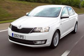 skoda rapid prices auto express