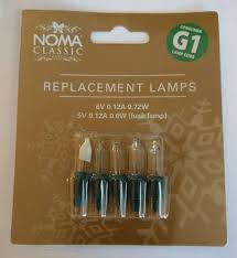 noma direct buy lights and spares