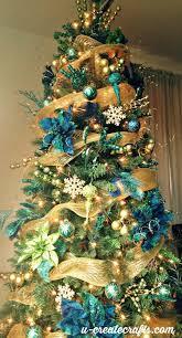 peacock tree by u create holidays trees