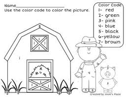 131 color number images color numbers