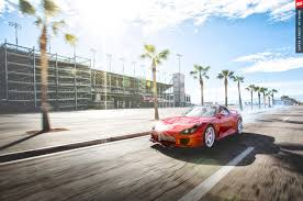 Rx 7 Price 1993 Mazda Rx 7 Young Blood