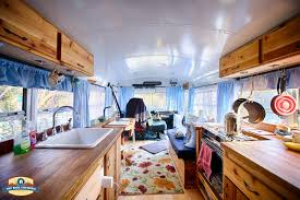 Tack Tiny House by Just Right Bus Just Right Bus Photos