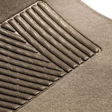 nissan leaf floor mats carpet floor mats with heel pad fh group