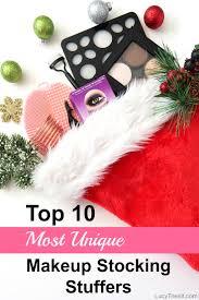 women stocking stuffers top 10 most unique makeup stocking stuffer ideas for women