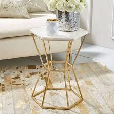 Brass Side Table Interior Design Tips Brass Side Tables