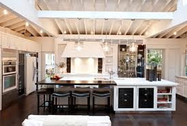 Design Ideas Kitchen Kitchen Astounding Black Rectangle Modern Wooden Kitchen Designs