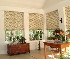 fabric window shades lewis hyman winfield collection bamboo