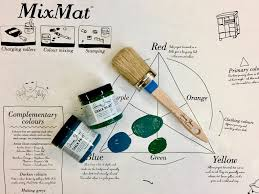 color recipe of the week peacock stylish patina