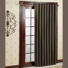 doorwall curtains blinds door wall curtain panel energoresurs