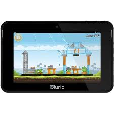 walmart android tablet kurio 7s 7 tablet with android 4 2 8 gb memory