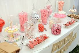 baby shower candy bar ideas bathroom diy wedding candy bar your big day table decorations