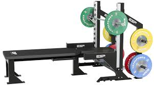 Bench Press Safety Stands Benches Esp Fitness