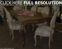 French Provincial Dining Room Chairs Chair French Country Dining Room Set Formal Collection With Table