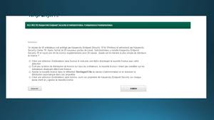 6 12 questions exam examen kle 002 10 kaspersky endpoint
