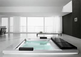 interesting fashionable modern bathtub for everybody bathroom