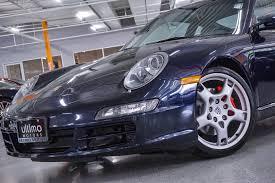 2005 porsche 911 s pre owned 2005 porsche 911 s 997 coupe in warrenville