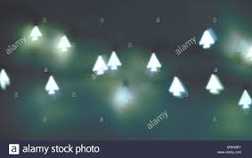 christmas tree shaped lights christmas tree shaped lights bokeh stock photo 169467507 alamy