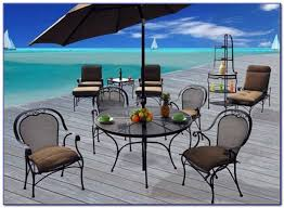 Wrought Iron Patio Chairs Costco Wrought Iron Patio Set Costco Patios Home Decorating Ideas