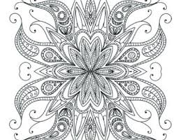intricate coloring pages bestofcoloring