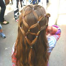 make loom band hair pins best 25 rubber band hairstyles ideas on pinterest kids hair