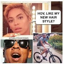 Funny Beyonce Memes - funniest beyoncé pixie cut memes page 21