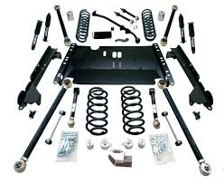 jeep jk suspension teraflex 1449372 3