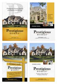 logo design for st louis metro east real estate company visual lure