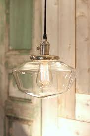Schoolhouse Ceiling Lights by Best 25 Schoolhouse Light Ideas On Pinterest Vintage Light