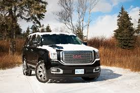 jeep chevrolet 2015 capsule review 2015 gmc yukon denali the truth about cars