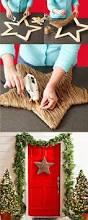 estrella decorativa con cuerda navidad xmas and craft