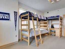 kennedy hall student living georgetown university