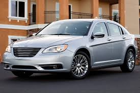 used 2014 chrysler 200 for sale pricing u0026 features edmunds