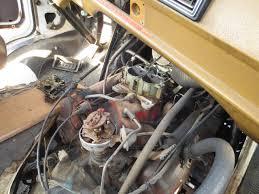 junkyard find 1973 chevrolet g30 hippie van