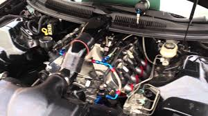 camaro ls1 engine lt1 to ls1 converted camaro z28