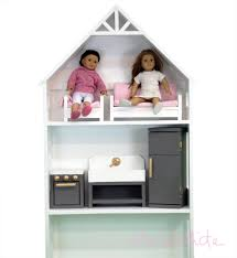 Dollhouse Kitchen Furniture Ana White American Or 18