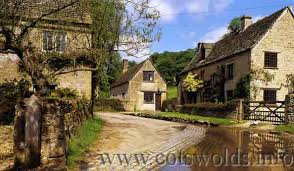 The Cotswolds Cottages by Car Rental Hire For Touring The Cotswolds