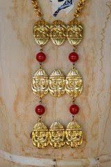 pauline rader necklace pauline rader necklace revival bib by spidervintage