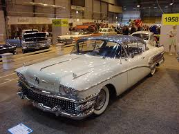 1953 buick roadmaster it u0027s all about the grill cool classic