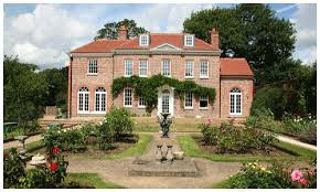 Large Country Homes Richardsons Of Nyewood Residential