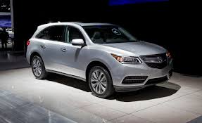 Acura Mcx Acura Mdx Reviews Acura Mdx Price Photos And Specs Car And