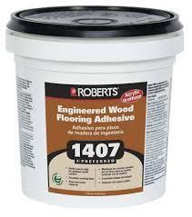 wood and bamboo flooring adhesive 4 gal r1509 4 zoro com